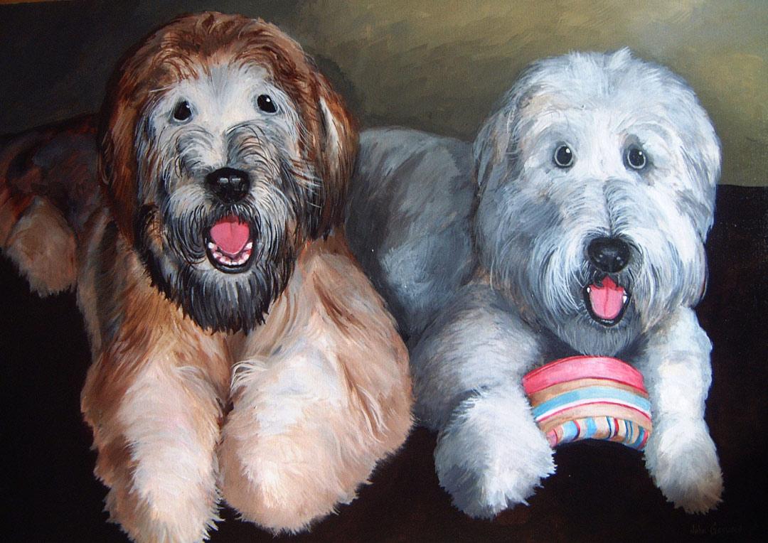 Loui's Dogs