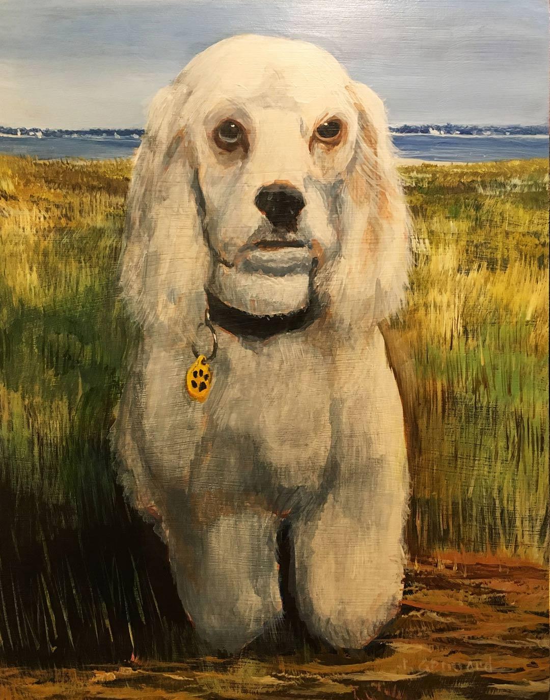 Diane's Dog